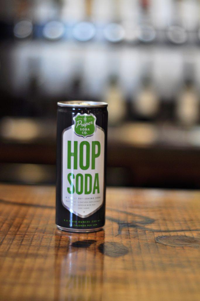 Hop Soda